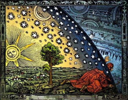 Flammarion-3 Spring Equinox 20.3.-18 Final photo