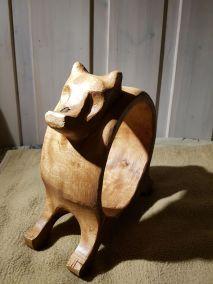 Smal Bear - front