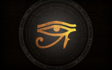 Pineal gland in Egypt Eye of the Osiris