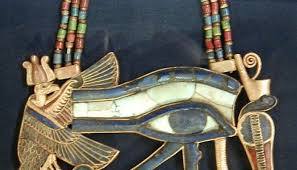 all seeing eye egypt