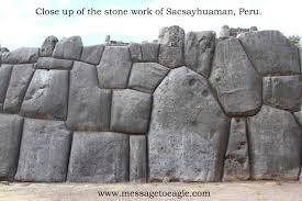 Megaliths of Peru