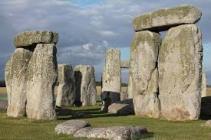 Stonehense megaliths