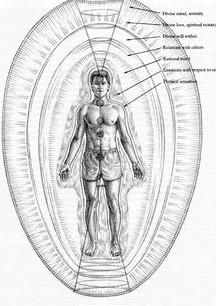 auric energies Barbara A. Brennan