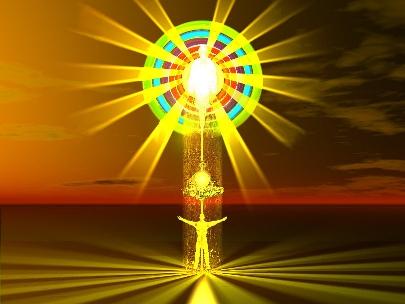 antahkarana-ascension - samadhi