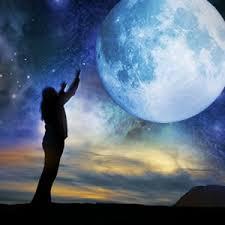 cosmic forgiveness