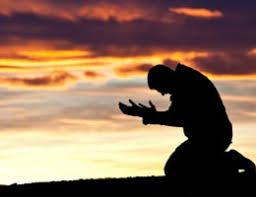 forgiving prayer