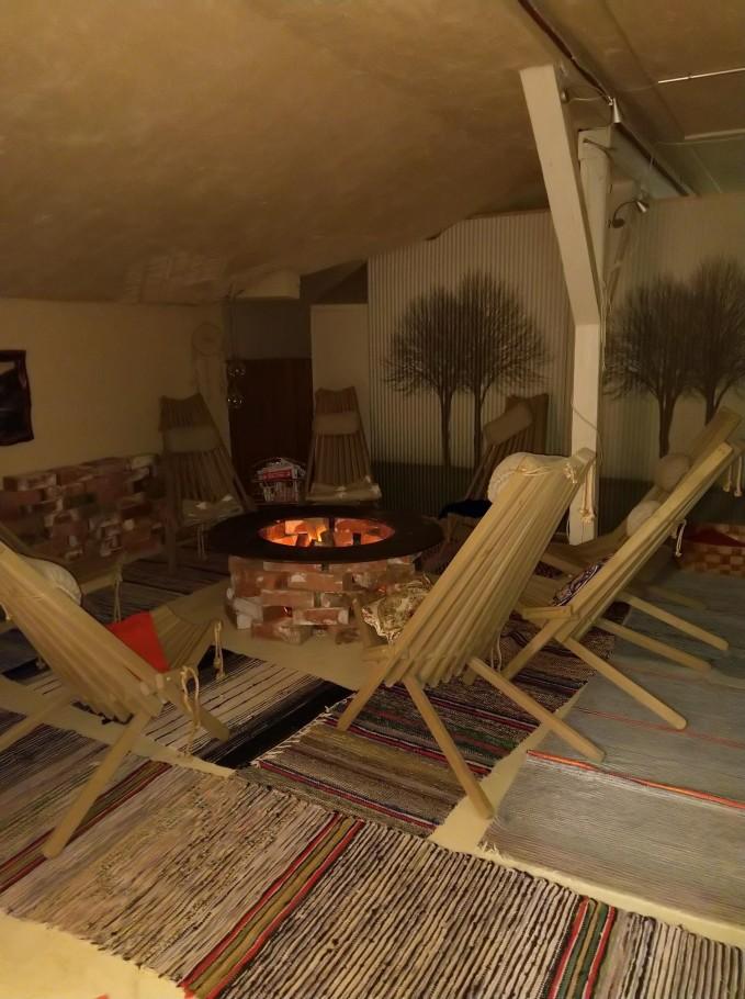 hotelli teltta