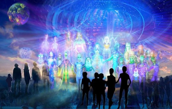 many metaphysical beings
