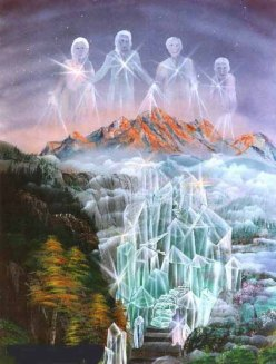 Webinar photo - journey of the crystals