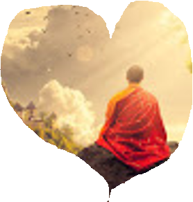 Meditaion Mountain 3