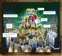 The Hierarchy w Thrones etc